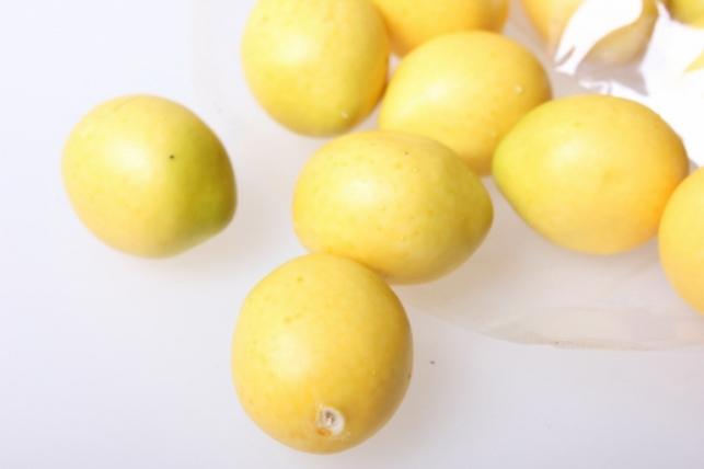 лимон в мешке (40шт) 02411