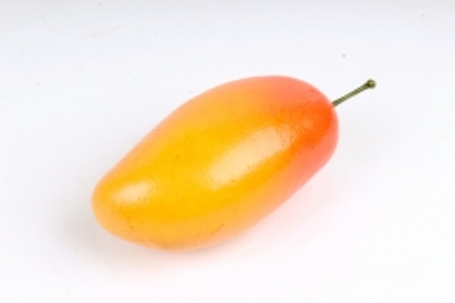 Манго оранжевое