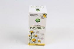 """Масло Ромашки с лецитином """"Алфит Плюс"""" растительное с растительными добавками 100 мл"""
