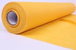 Материал упаковочный Фетр Китай, 50 см x 20 м 1016 (темно-желтый)