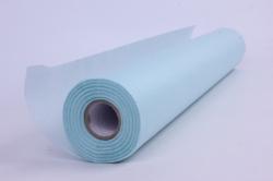 Материал упаковочный Фетр Китай, 50 см x 20 м 1054 (голубой)