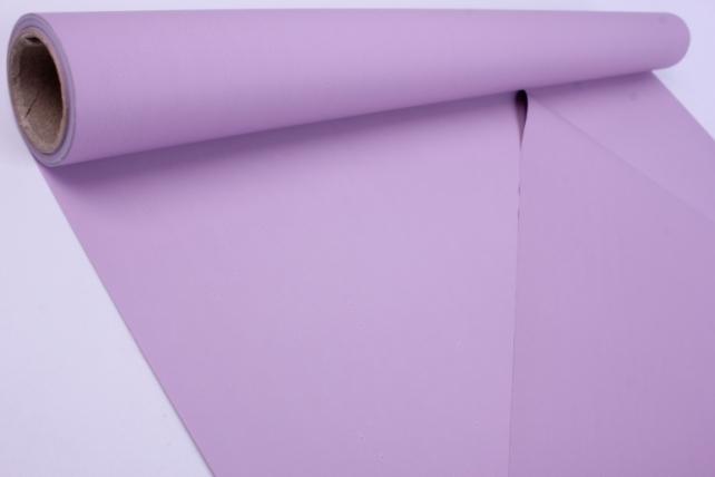 Матовая Бумага 50 см x 10 м (лаванда, MN2-14)