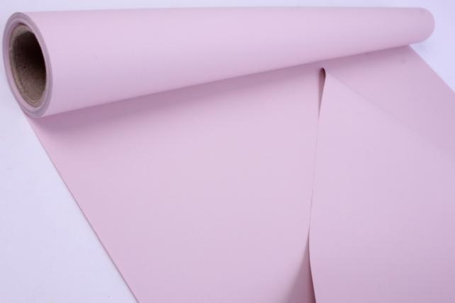 Матовая Бумага 50 см x 10 м (пудра, MN2-3)
