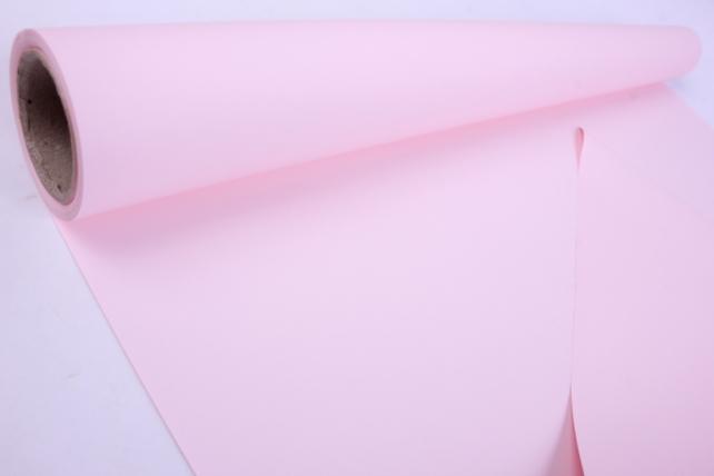Матовая Бумага 50 см x 10 м (светло-розовый, MN2-2)
