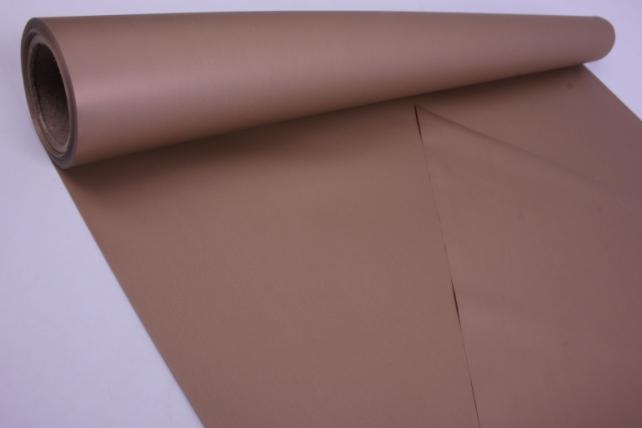Матовая Бумага 50 см x 10 м (золотой, MN2-18)