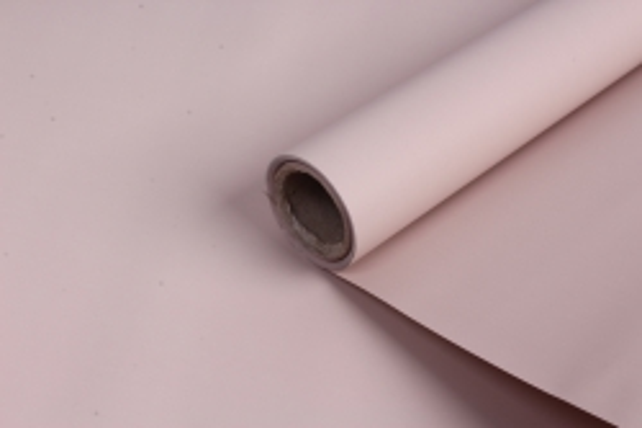 Матовая бумага (Н) 50см*10м 50мкр.бежевый