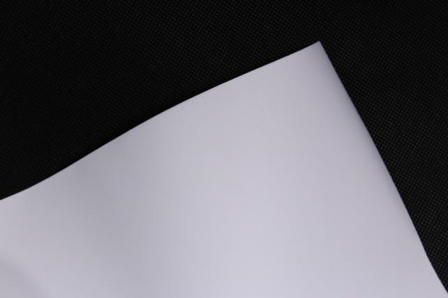 матовая бумага (н) 50см*10м 50мкр.белый