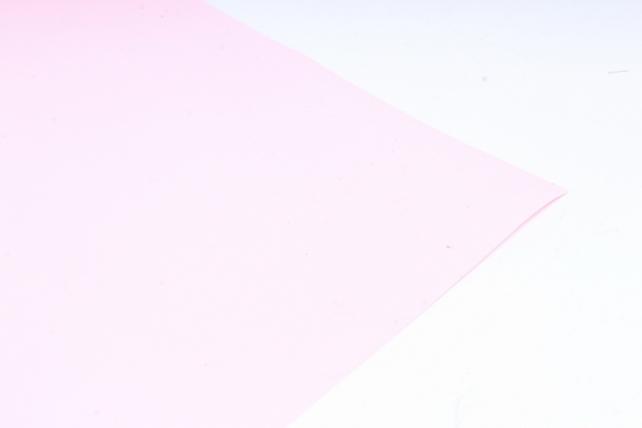 Матовая бумага (Н) 50см*10м 50мкр.розовый