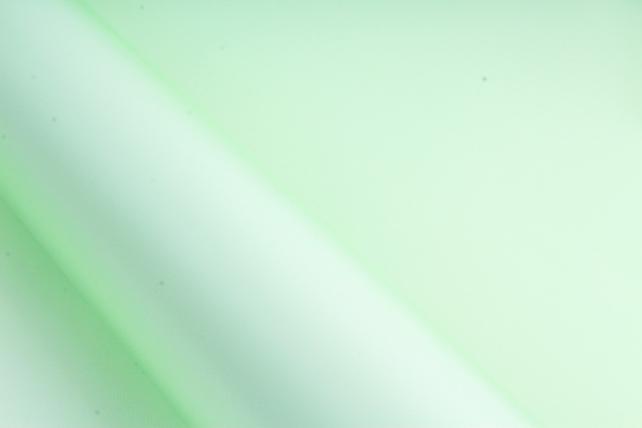 """Матовая пленка """"Перламутровая"""" 50см*10м 50мкр.салатовый"""