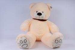 Медведь с шарфом 60см   М-1117/60