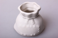 Мешочек широкий (керамика) 6х7см.