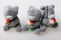 Мишка Тедди (3шт в уп)