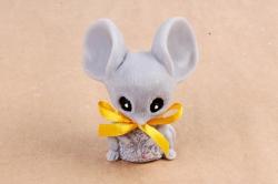 Мыло маленький мышонок с большими ушами