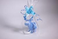 мыло олень синий (ручная работа)