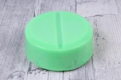 мыло таблетка счестье  ручной работы