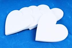 Набор белых фигурок ( 49 шт в уп)  ЭЛ-04