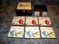 "Набор чайный  ""TEA"""