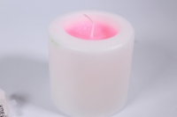 набор для творчества свеча в технике декупаж (2941)
