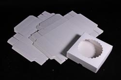 Набор (из 5шт) Коробка-трансформер Белая   Е1.0