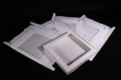 Набор (из 5шт) Коробка-трансформер Белая  С2.0