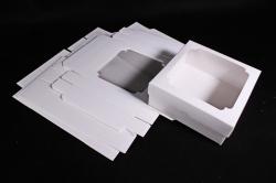 Набор (из 5шт) Коробка-трансформер Белая   Е3.0