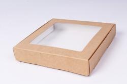 Набор (из 5шт) Коробка-трансформер Крафт 16*16*3 С1.1