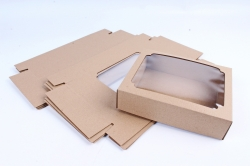 Набор (из 5шт) Коробка-трансформер (МГК) Крафт Н2.1