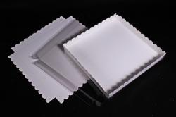 Набор (из 5шт) Коробка-трансформер с волнистым краем А2.0