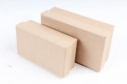 Набор подарочных коробок из 2шт - Прямоугольник КРАФТ РР-02-К