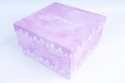 Набор подарочных коробок из 10шт - Прямоугольник Прованс №71   Пин71ПР  (М)
