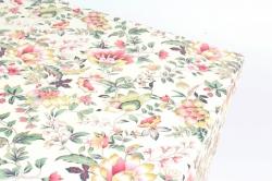 Набор подарочных коробок из 10шт -  Прямоугольник Цветочный рай   К794