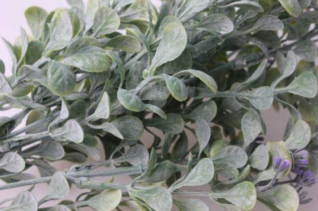 незабудка голубая - искусственные растения