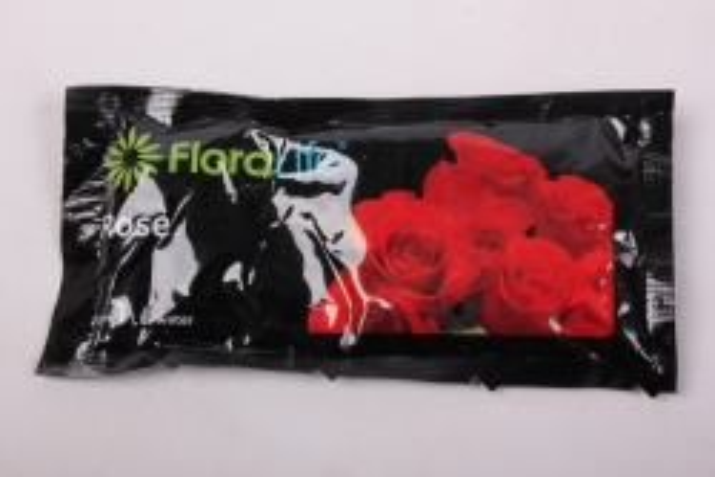 Oasis Floralife Rose Food Clear 300 Подкормка для роз, пакетик 10 гр