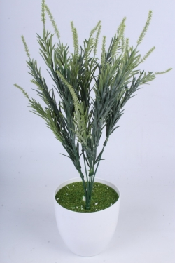 Осока 40 см - Искусственное растение