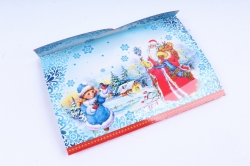 Открытка 38653 Письмо  Деду Морозу! 105*196 4602560001105