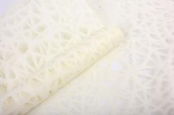 парафиновая рисовая бумага aw-02 (кремовый)