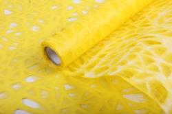 Парафиновая рисовая бумага AW-03 (Желтый)
