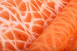парафиновая рисовая бумага aw-05 (оранжевый)