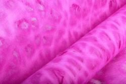 парафиновая рисовая бумага aw-08 (розовый)