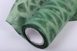 парафиновая рисовая бумага aw-17 (зеленый)
