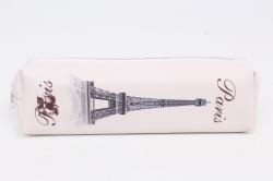 Пенал Эйфелева башня белая 1шт 20см