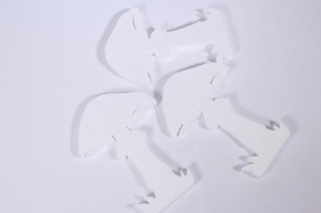 Пенопластовая форма - Гриб Мухомор 02-Гр