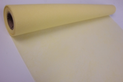 Перламутровый фетр, 50cm*10m (Желтый, PER-04)