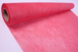 Перламутровый фетр, 50cm*10m (Красный, PER-11)