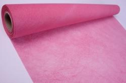 Перламутровый фетр, 50cm*10m (Розовый, PER-10)