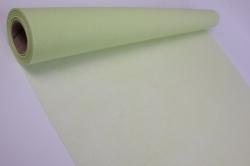 Перламутровый фетр, 50cm*10m (Светло-Зеленый, PER-22)