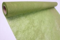 Перламутровый фетр, 50cm*10m (Темно-Зеленый, PER-39)