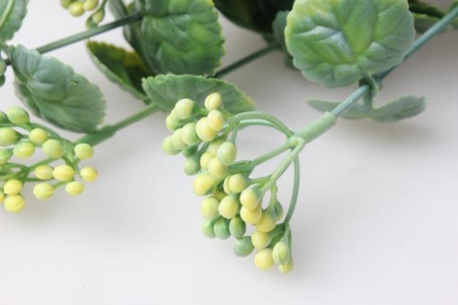 первоцвет желтый gahy 204 - искусственные растения