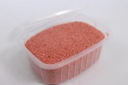 Песокцветнойрозовый(кварцеваякрошка,фракция0,5-1мм)1527301527035011
