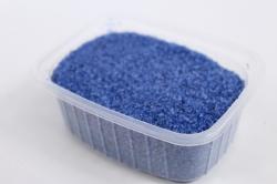 Песокцветнойсиний(кварцеваякрошка,фракция0,5-1мм)1527301527035015